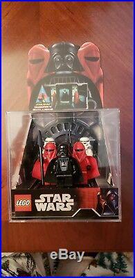 2007 Lego Star Wars Darth Vader Fan Celebration 185/500