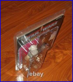 2013 Star Wars SDCC Yak Face Gentle Giant 12 Jumbo Kenner Figure with Coin
