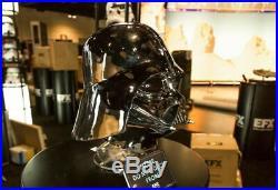 2017 EFX Star Wars Darth Vader Helm 11 LE Comic Con Exclusive