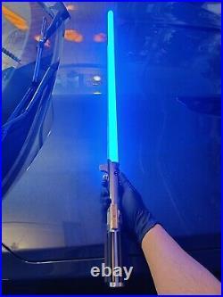 7Chambers Aniflex proffie neopixel lightsaber no blade not ultrasabers