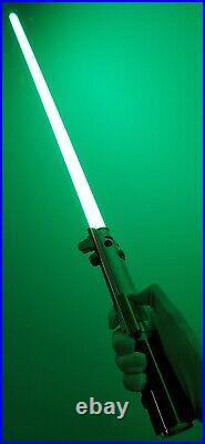 Anakin Skywalker ROTS Smooth-Swing Lightsaber