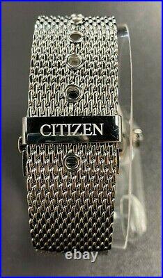Citizen Men's Star Wars Collection Prequel Watch AW1366-83W