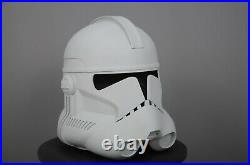 Clone Trooper Helmet KIT 11 Star Wars cosplay, legion