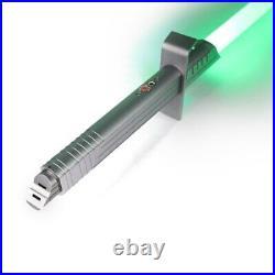 Darksaber Star Wars Mandalorian Lightsaber Replica Dark Saber RGB VERSION DHL