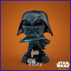 Darth Vader Funko Pop Star Wars 2020 Concept Series FUNKO SHOP