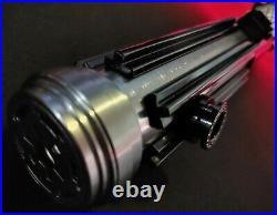 Darth Vader ROTS Lightsaber ProffieBoard V2.2 smooth-swing neopixel