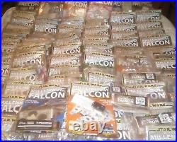 Deagostini build millennium falcon complete set, folders + more