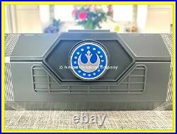 Disney Park Star Wars Galaxy's Edge Leia Organa Skywalker Legacy Lightsaber New
