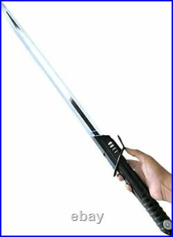 Disney Star Wars Darksaber Mandalorian Legacy Lightsaber Hilt Set Galaxys Edge