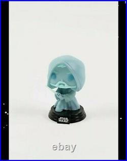 Funko Obi-Wan Kenobi #392 Star Wars Celebration LE ORDER CONFIRMED W PROTECTOR