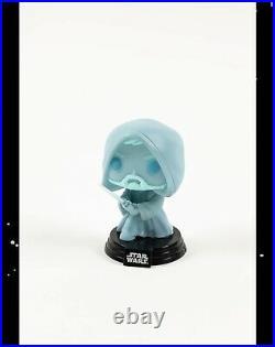 Funko Obi-Wan Kenobi #392 Star Wars Celebration LE PRE-ORDER CONFIRMED