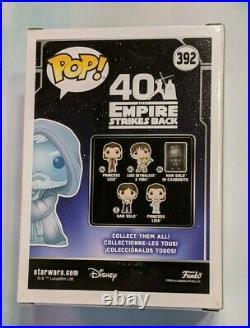 Funko Obi-Wan Kenobi Pop! GITD #392 Star Wars Celebration 2020 Exclusive IN HAND
