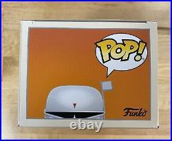 Funko Pop! #388 Concept Series Boba Fett Star Wars Celebration Anaheim 2020