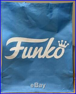 Funko Pop Blue Chrome Star Wars Celebration 2019 Chicago Exclusive Full Set NEW