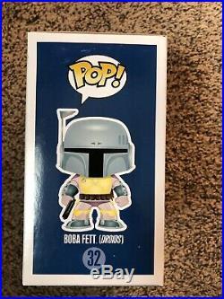 Funko Star Wars Boba Fett #32 (Droids)
