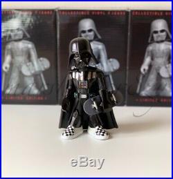 Funko x Vans x Star Wars Darth Vader Limited Edition Exclusive Vinyl Figure