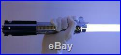 Graflex Luke Ep4 lightsaber ProffieBoardV2.2 smoothswing neopixel 89 Sabers
