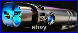 Graflex Rey Ep7 lightsaber ProffieBoardV2.2 smoothswing neopixel 89 Sabers