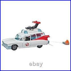 Hasbro Kenner Classics The Real Ghostbusters Ecto-1 Retro Figure In Stock