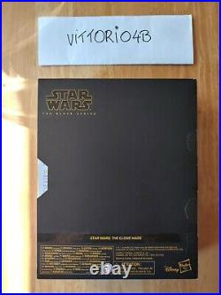 Hasbro Pulse Exclusive Star Wars Black Series 6 Cad Bane & Todo 360 IN HAND