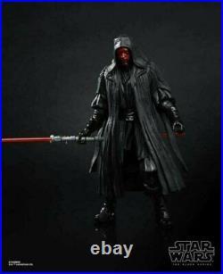 Hasbro Star Wars 2019 Celebration 6 inch Darth Maul Action Figure