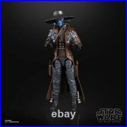 Hasbro Star Wars Black Series Cad Bane & Todo 360 Action Figure Sdcc Exclusive