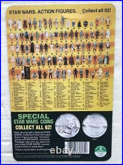 Hasbro/kenner Wave 1 Replacement Set Star Wars Retro Power Of The Force