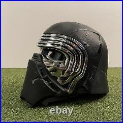 KYLO REN Helmet Star Wars Black Series Voice Changer