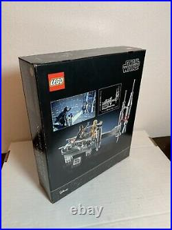 LEGO 2020 Star Wars Celebration The Bespin Duel 75294 Int. Shipping Available