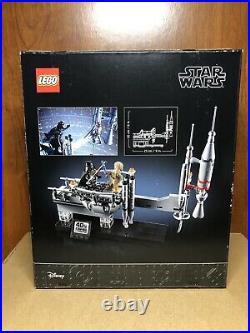 LEGO 75294 Bespin Duel 40th Empire Strikes Back Celebration New Sealed