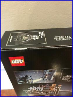 LEGO Star Wars 75294 Bespin Duel Empire Strikes 40th Celebration NEW SEALED