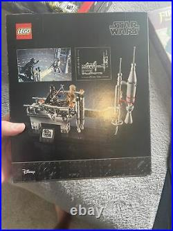LEGO Star Wars 75294 Bespin Duel Empire Strikes Back 40th Celebration New sealed