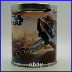 LEGO Star Wars Celebration VI Exclusive Boba Fett's Mini Slave 327/1000 SEALED