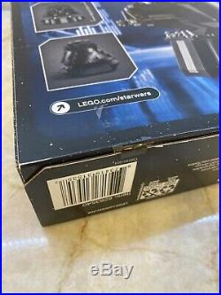 Lego Darth Vader Bust 75227 Chicago Celebration Target Exclusive Rare 2019 20th