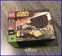 Lego Star Wars Celebration 2015 Tatooine Mini Build #576 New Sealed 561/1000