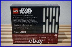 Lego Star Wars Celebration 2017 Detention Block Rescue #89 Sdcc Nycc Sealed