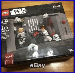 Lego Star Wars Celebration Detention Block Rescue 2017 Exclusive #2001