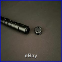 Lightsaber Replica Force Sith Light FX Heavy Dueling Rechargeable Metal Handle