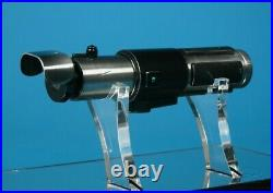 Master Replicas Star Wars Yoda ROTS Lightsaber Limited Edition LE SW-133