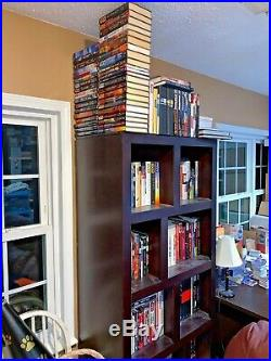 Most Complete Set of Star Wars Books Ever in a Single Collection
