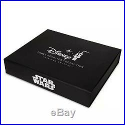 New Limited Droid Ear Headband Ashley Eckstein for Her Universe Star Wars Disney