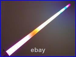 Obi-Wan Kenobi lightsaber Ep4 ProffieV2.2 smoothswing neopixel 89Sabers/Korbanth