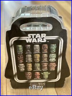 STAR WARS Celebration Chicago 2019 Exclusive GEEKI TIKIS 19pc Mini Muglets C-3PO
