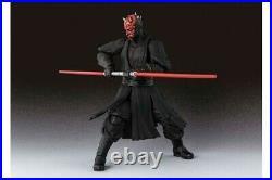 S. H. Figuarts Darth Maul Star Wars Bandai Japan New