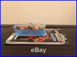 Star Wars 40th Anniversary Black Series Luke Skywalker X-Wing Pilot Celebration