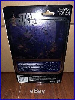 Star Wars 40th Anniversary Celebration Luke Skywalker X-wing Pilot Super Rare