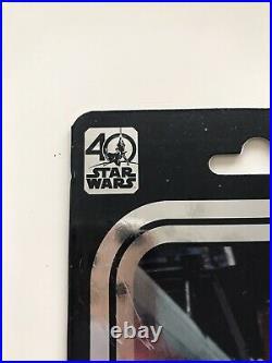 Star Wars Black Series Luke Skywalker X-Wing Pilot 40th Anniversary Celebration