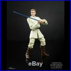 Star Wars Black Series Obi-Wan Kenobi Darth Maul Celebration Anniversary Set