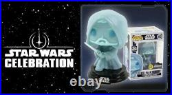 Star Wars Celebration 2020 Exclusive Obi-Wan Kenobi Funko #392 Pop! Vinyl