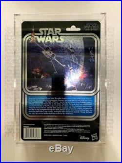 Star Wars Celebration Black Series 40th Anniversary Luke Skywalker X-Wing Pilot